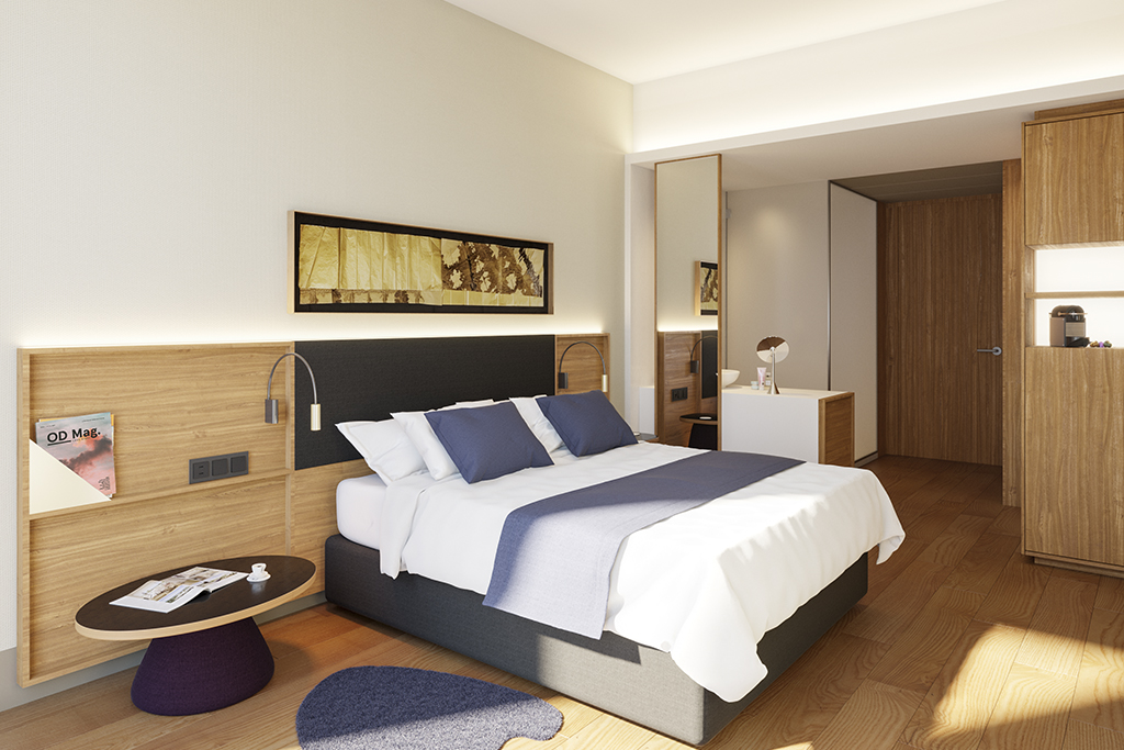 odmadrid_interiores habitación zona dormitorio